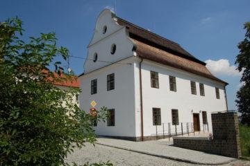 Muzeum Bílovec